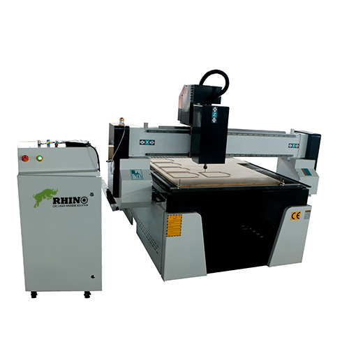Cheap Wood CNC Router machine for furnitures