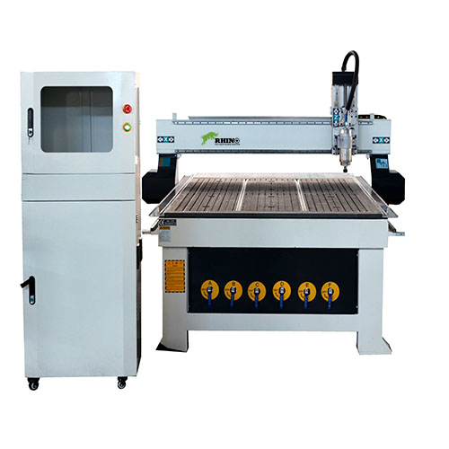 4x8ft CNC Engraver CNC Router for Woodworking
