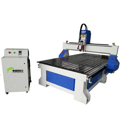 3 Axis CNC Wood Cutting Machine with Air Cooling Spindle