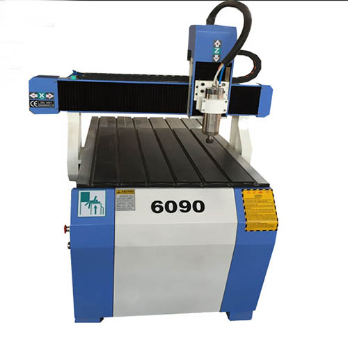 6090 CNC Router for Wood Metal Glass Working