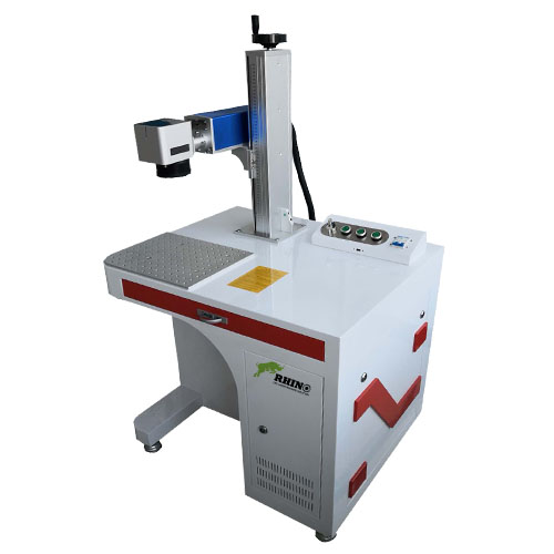 MOPA Color Laser Marking Machine RF-30