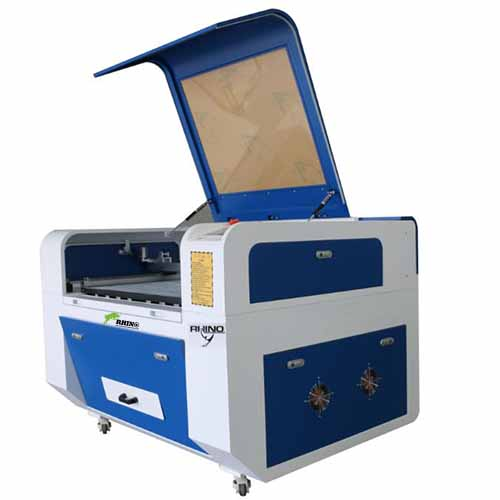 Acrylic Co2 Laser Cutting Machine R-6090