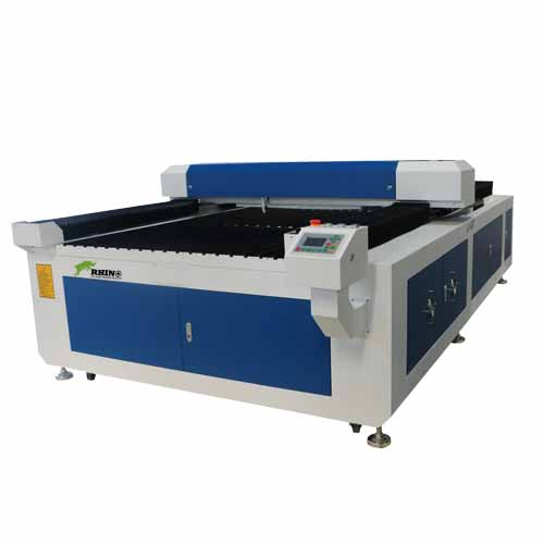 4x8ft Laser Cutter Machine with 150W for MDF Acrylic Fabric